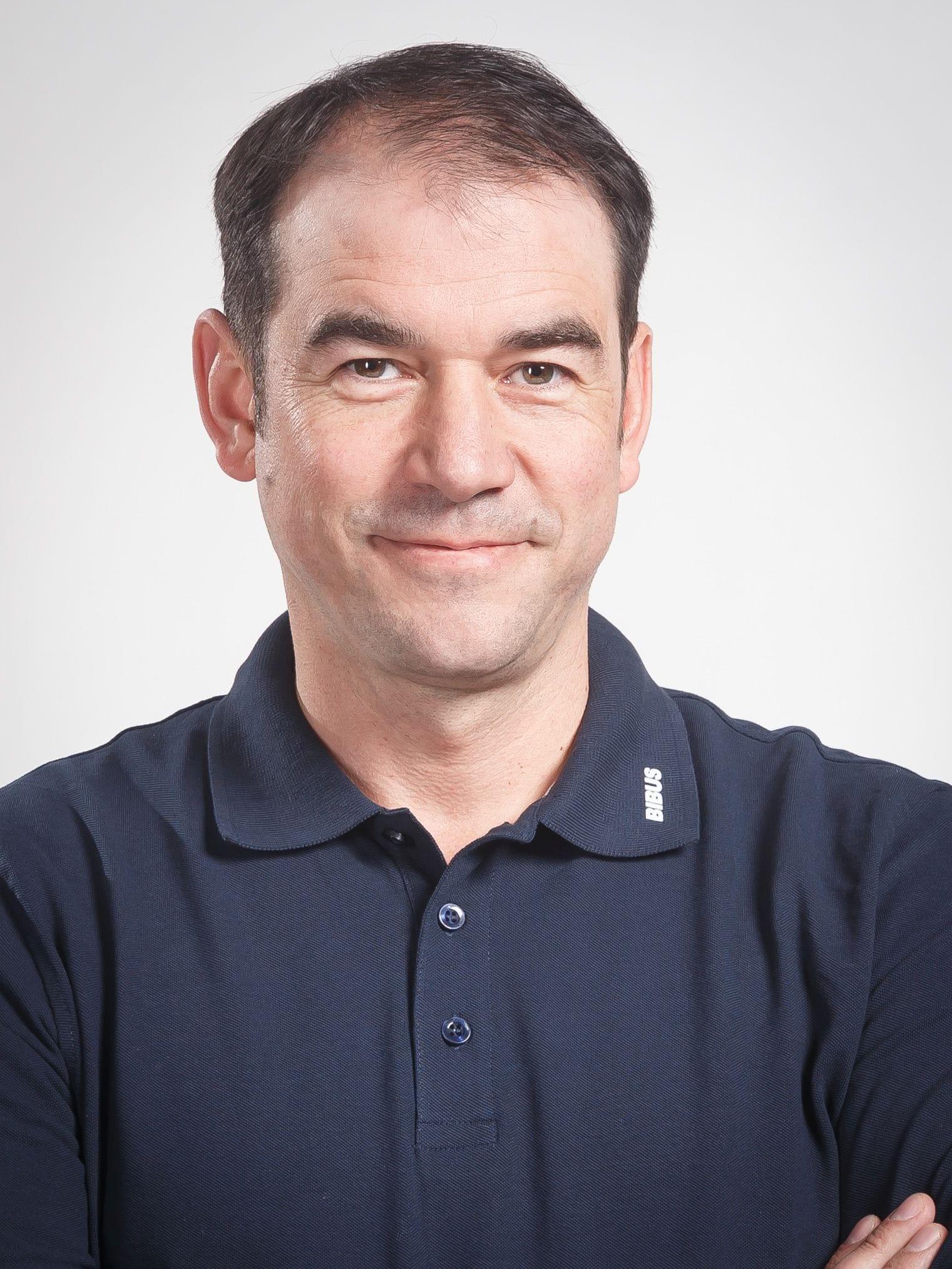 Manfred Tschannerl