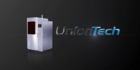 UnionTech - Stereolithographie 3D Druck